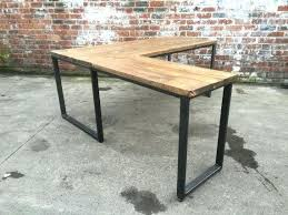 industrial office desk. Industrial Looking Desk Amazing Best Office Ideas On Intended For . R