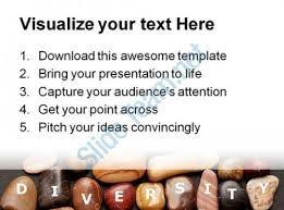 Powerpoint Background Diversity Diversity Stones Nature Powerpoint ...