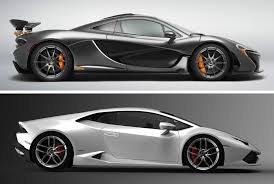 Design Your Own Mclaren Supercar Vs Hypercar Whats The Difference Gear Patrol