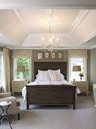 Interesting info about ceiling design and suspended ceiling. If you have a  suspended ceiling, it is a popular element that serves a great purpose in  the ...