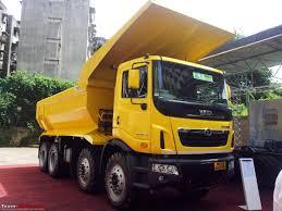 tata motors launches 6 heavy trucks fleetman telematics services 20160917 110029 jpg