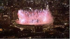 افتتاح أولمبياد طوكيو أمام مدرجات شبه خالية
