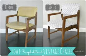 how to reupholster vine dining chairs a plete guide to how to reupholster vine dining