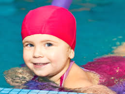 Image result for girls kids swimming lessons