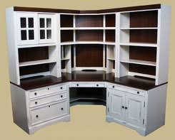 home office corner desk furniture. Barceloan Corner Modular Home Office Desk Furniture E