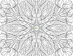 Small Picture Freedom Flower difficult coloring pages for adults