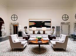 Timeless Decorating Style Take A Cue From The Timeless Style Of Michele Bnan The