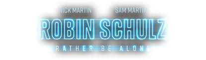 Robin Schulz The Official Website Of The Dj And Producer 2019