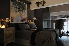 Leopard Bedroom Mens Bedroom Furniture Accessories New Menu0027s Character One