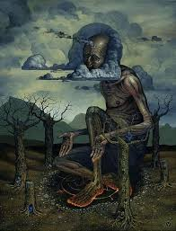 Surreal Paintings Surreal Paintings By Jeff Christensen Surrealism Painting