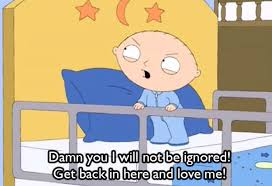 Family Guy Quotes Gorgeous 48 Times Stewie Griffin Said What We Were All Thinking Stuff That