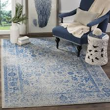 mesmerizing grey blue rug for your home floor decoration modern silver grey blue rug for
