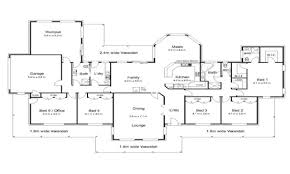 Small Colonial House Plans Australian Colonial House Plans