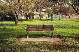 Park bench Instagram account reflects Melbourne man's deep-seated ...