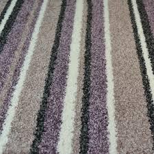 Boston - Lilac Stripe