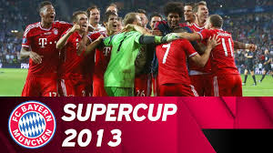 Below is a list of the super cup winners. Fc Bayern Beat Chelsea On Penalties To Win Uefa Super Cup 2013 Youtube