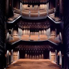 Eye Catching Kitchener Auditorium Seating Chart Concert Bass