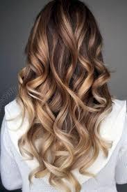 Pretty Hair Color Ideas