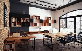office industrial design. Industrial Office. Small Office 3d Model Max Obj Mtl R Design