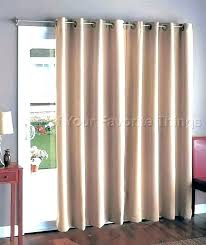 curtains sliding glass doors over door patio coffee table ds curtain