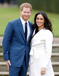 When your ex gets married and you're at the wedding. chelsy davy arrives at windsor castle for the wedding of prince harry and meghan markle. Prince Harry Invites Two Ex Girlfriends To His Wedding Here S What Meghan Thinks