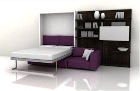 multifunction furniture small spaces. Functional Furniture With Folding Bed For Small Living Room Multifunction Spaces L