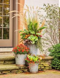 Fall Gardening Ideas  Google Search  Fall Decorations Container Garden Ideas For Fall