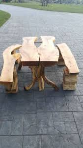 unique garden furniture. Unique Garden Furniture Solid Oak In Louth, Thumbnail 1