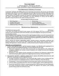 Attorney Resume Template Custom General Counsel Resume Example Job Search Pinterest Resume