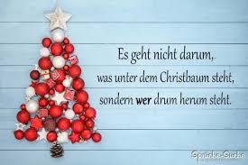 Wer Um Den Christbaum Steht Nachdenkliche Sprüche Zu Weihnachten