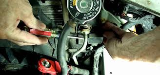 how to replace a coolant level sensor on a chevy impala auto how to replace a coolant level sensor on a chevy impala auto maintenance repairs