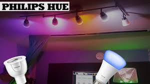 Philips Hue Lighting Youtube Philips Hue Lampen Unboxing Neue Beleuchtung Für Mein Zimmer German Deutsch