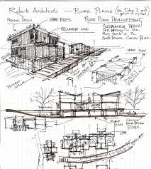 Modren Architecture Design Sketches Find This Pin And More Throughout Decorating
