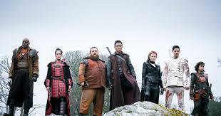 Shows <b>like</b> '<b>Game of Thrones</b>': 11 epic series to stream in quarantine