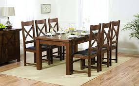 wood dining set dark wood dining table sets wood dining table with bench