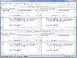 Code Compare Editions