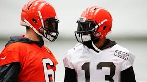 Browns Depth Chart 2018 Breaking Down The Cleveland Browns First 2019 Depth Chart