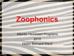 This freebie includes 4 phonics worksheets from my mega phonics bundle. Zoophonics Presentation