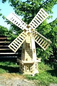 windmill yard ornaments lawn ornament decorative garden windmills on small australia