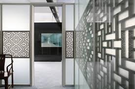 modern office partition. Enchanting Design Ideas For Office Partition Walls Concept Halumm International Gmbh Modern O