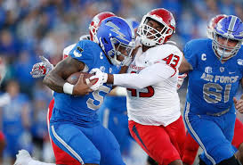 Fresno State Football Vs Unlv Rebels Tv Tickets Preview
