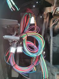 80 cj 7 wiring harness painless really jeepforum com its all labeled every 6