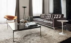 florence knoll relaxed sofa  hivemoderncom