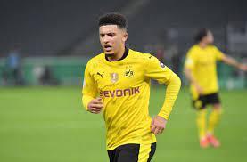 Jadon Sancho: BVB-Star geht zu Manchester United – Wechsel offiziell -  Fußball - Stuttgarter Nachrichten