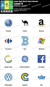 logos quiz gouci app level 5