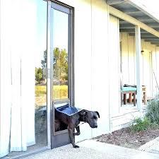 dog door for slider doors for sliding glass doors sliding glass door with dog door built dog door