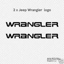 jeep wrangler logo. Exellent Wrangler Image Is Loading 2xJeepWranglerlogoStickerDecalMOABSAHARA In Jeep Wrangler Logo O