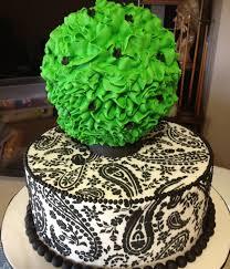 Modern Contemporary Wedding Cake Cakecentralcom