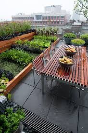 Small Picture David Winston Urban Roof Deck Design Trends New England Home