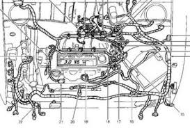 similiar ford escape engine diagram keywords 2003 ford escape v6 engine diagram wedocable